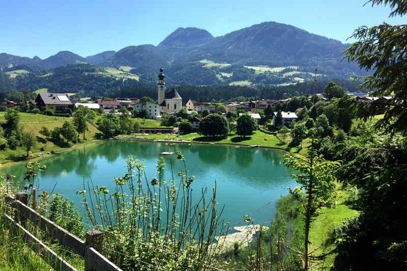 Alpbach – Oostenrijk