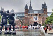 Amsterdam I am amsterdam