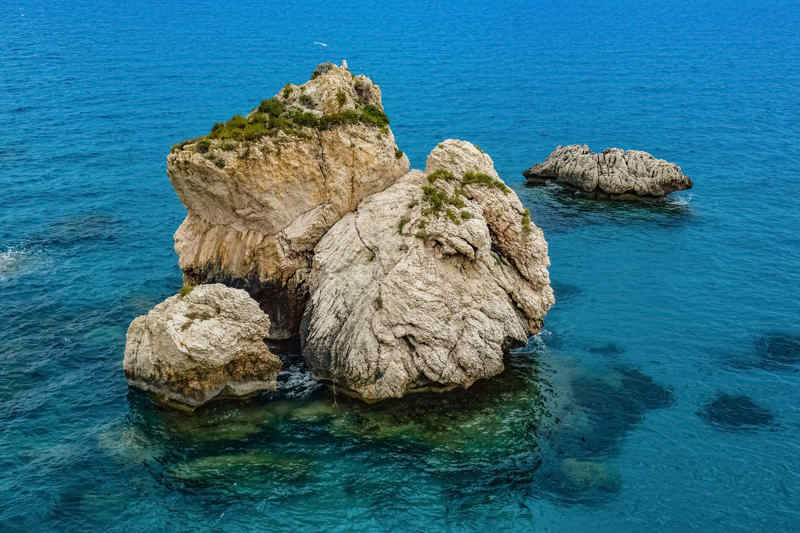 Aphrodite's Rock-cyprus-jpg