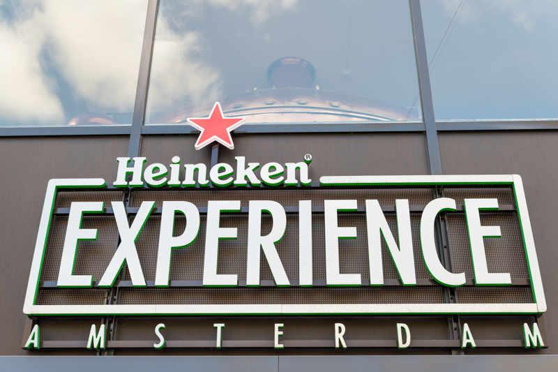 De Heineken Experience