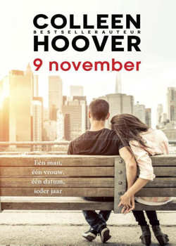 November - Colleen Hoover