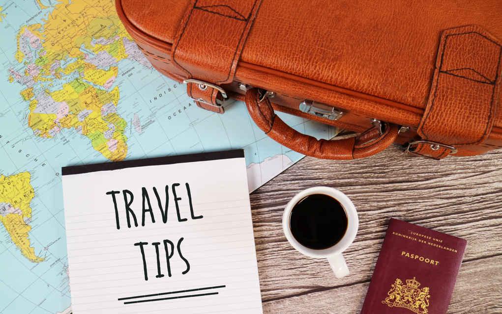 Travel tips met goedkope vakantielanden