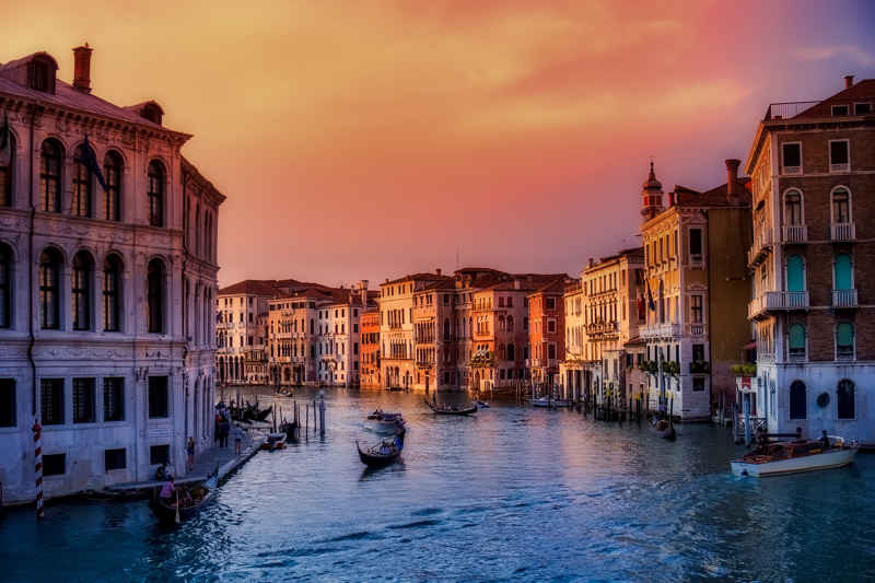 Venetië – Italië