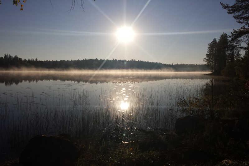 finland-Järvi-Suomi