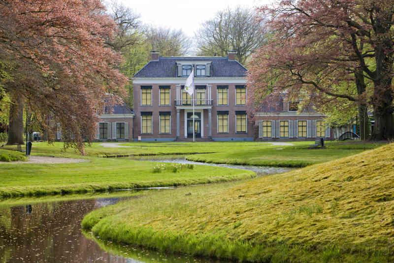 Friesland palein kasteel