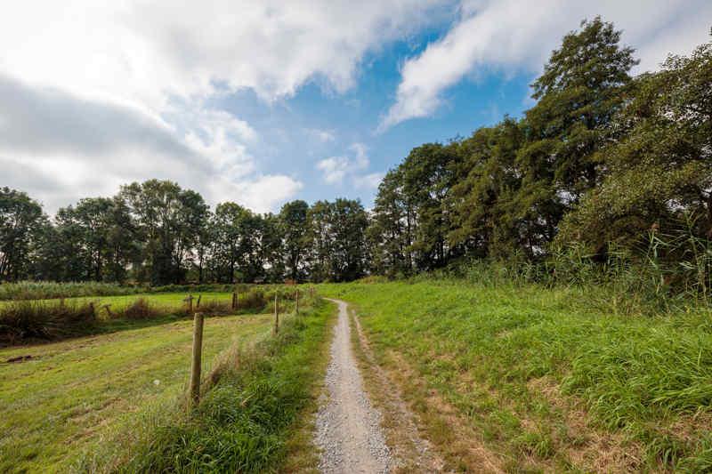 Maas-Schwalm-Nette park