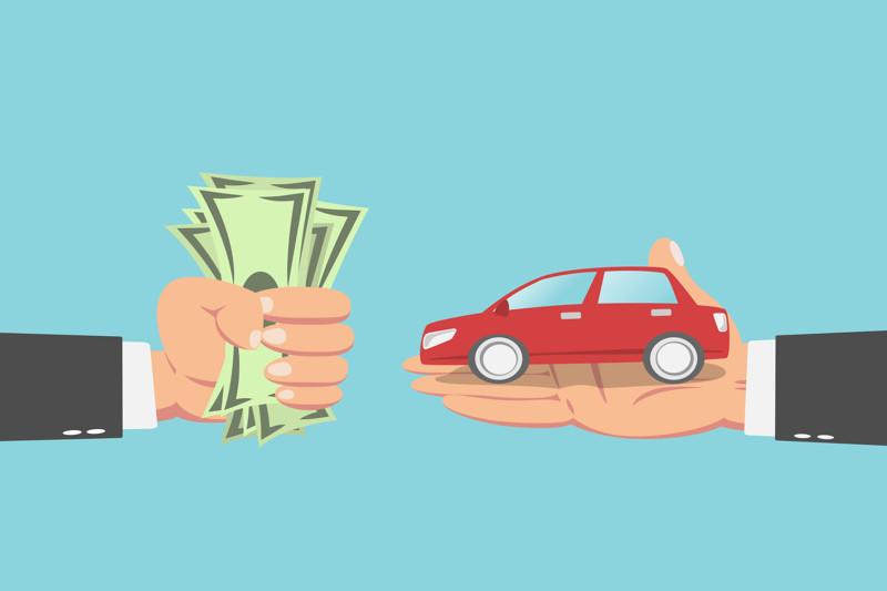Autoverkoop afronden en auto verkopen
