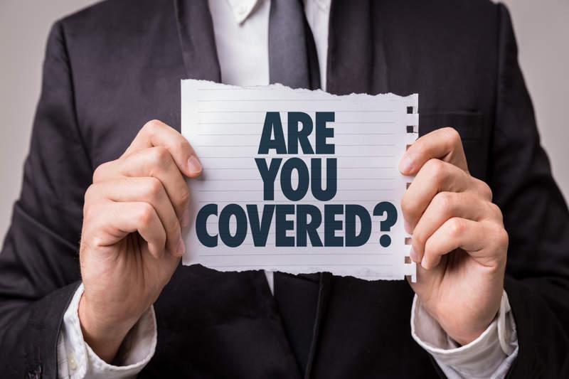 Ben je verzekerd?