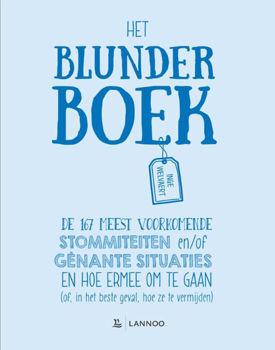 Het blunderboek - Ilse Welvaert