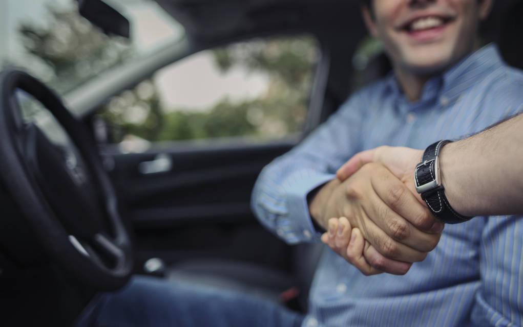 Auto Verkopen Verkoop Je Auto Met Deze 10 Tips Tricks Inthelist