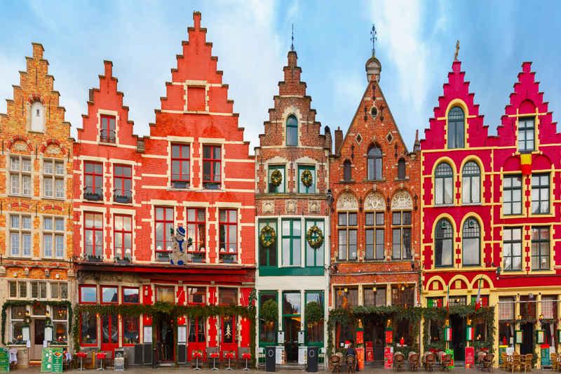 Brugge belgie