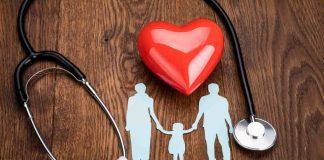 Zorgverzekering gezin en hart