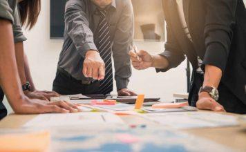Efficient werken samen met je team