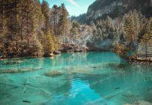 10 adembenemende plekken op de wereld