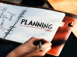 Plannen en doelen bepalen