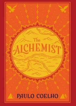 Boek The Alchemist voor je persoonlijke groei en ontwikkeling