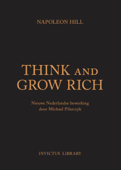 Boek Invictus Library - Think and Grow Rich