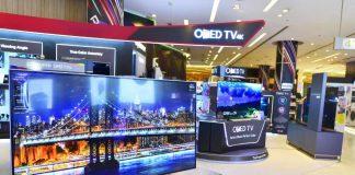 OLED televisies. Wat is oled. Wat zijn de voordelen van Oled en wat zijn de nadelen van OLED