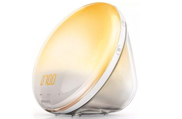 Wat zijn de voordelen van een Philips Wake-Up-Light. 3 voordelen.