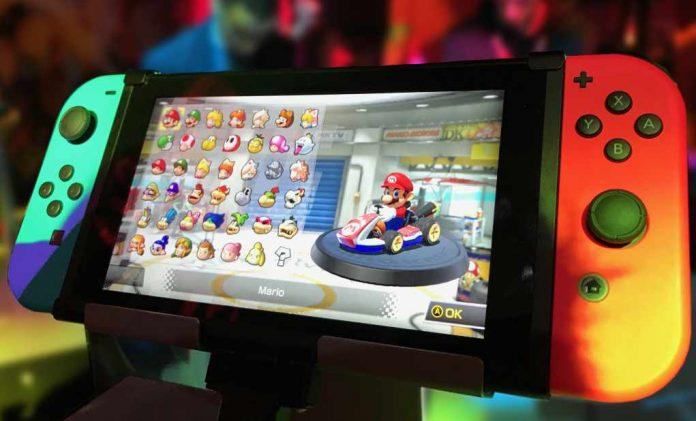 Wat zijn de voor en nadelen van de Nintendo switch. 5 voor en nadelen